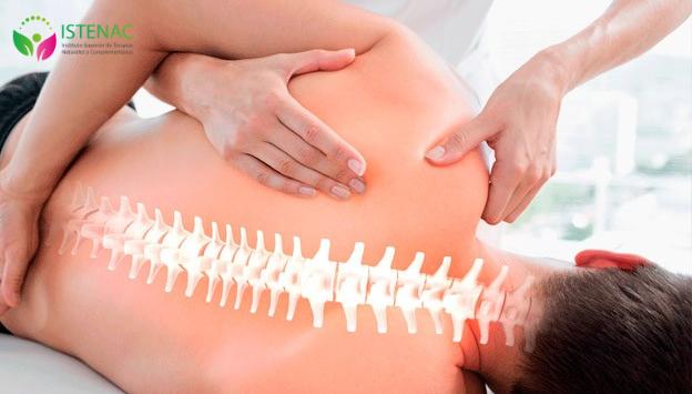 El dolor de espalda y la Osteopatía