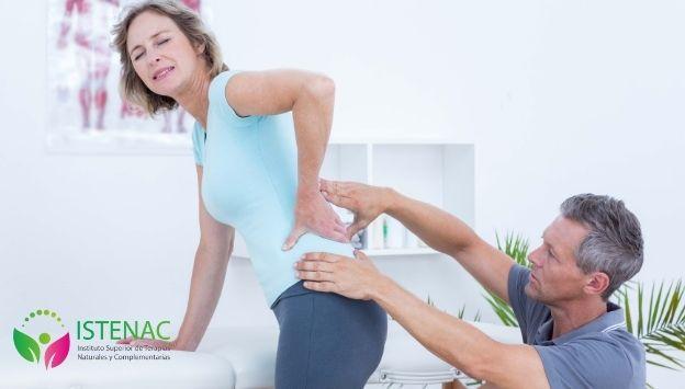 Beneficios del tratamiento de Osteopatía
