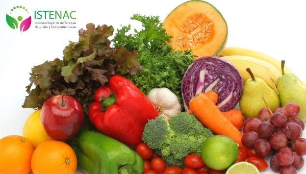 Dieta vegetariana y acupuntura para el bienestar