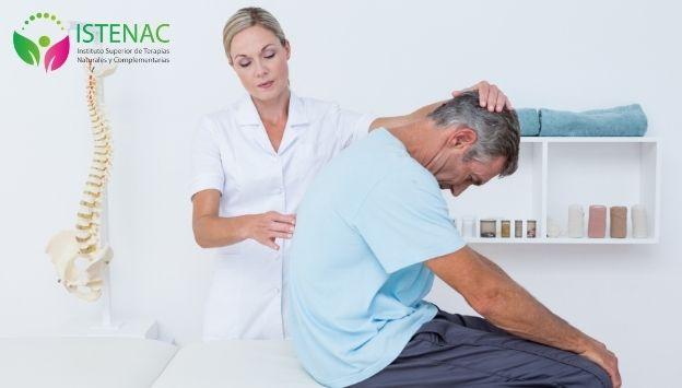 Síntomas de la cervicalgia